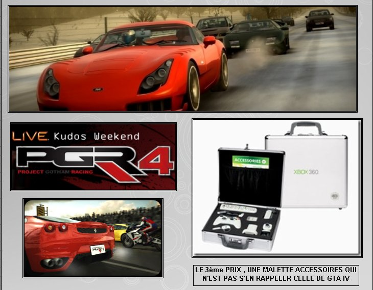 XBOX 360 : Edition PROJECT GOTHAM RACING 4 Pgr4_013