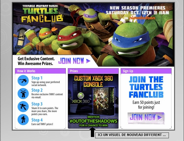 XBOX 360 : Edition TEENAGE MUTANT NINJA TURTLES Tmnt_013