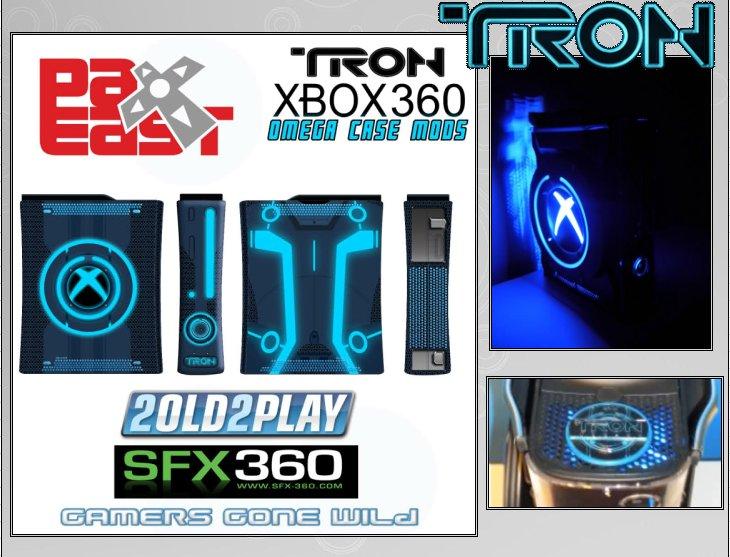 XBOX 360 : Edition TRON Tron_011