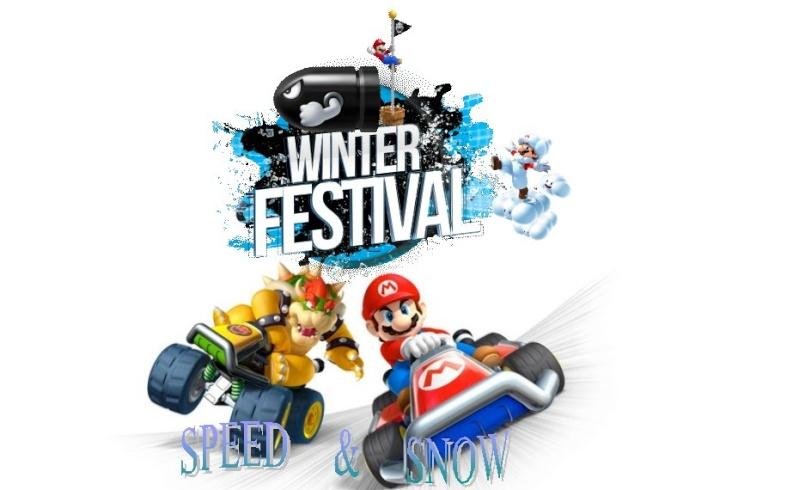 Concours Noël des Limited (2) WINTER FESTIVAL  ... Ouvert ! Winter16