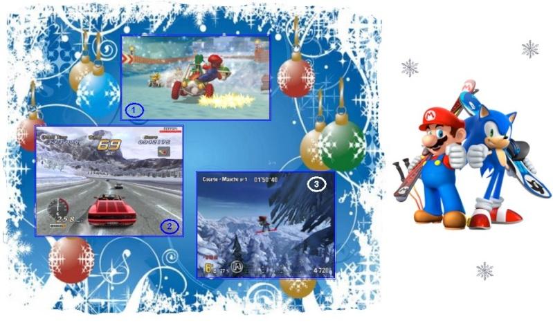 Concours Noël des Limited (2) WINTER FESTIVAL  ... Ouvert ! Winter18