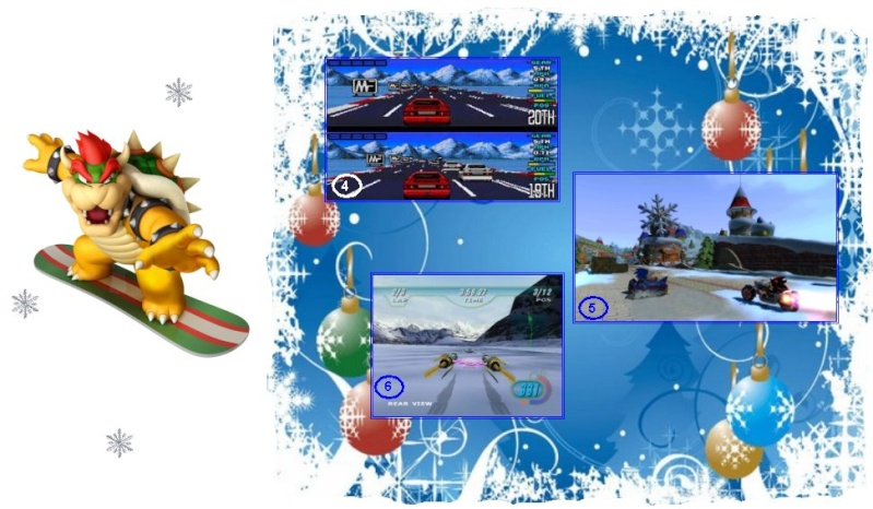 Concours Noël des Limited (2) WINTER FESTIVAL  ... Ouvert ! Winter19