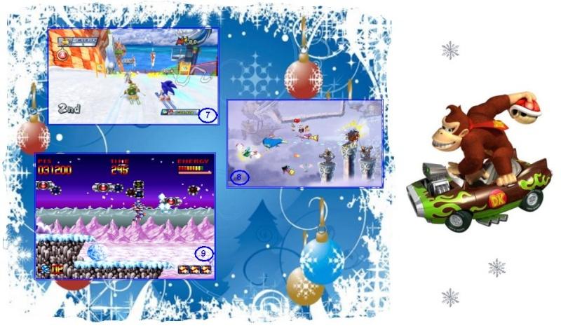 Concours Noël des Limited (2) WINTER FESTIVAL  ... Ouvert ! Winter20
