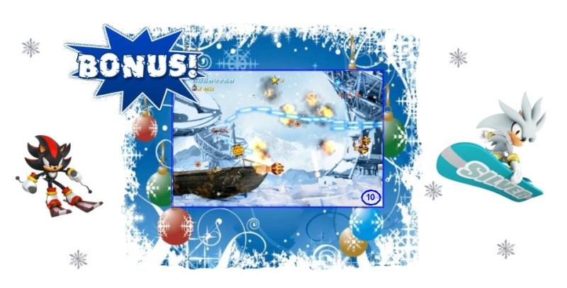 Concours Noël des Limited (2) WINTER FESTIVAL  ... Ouvert ! Winter21
