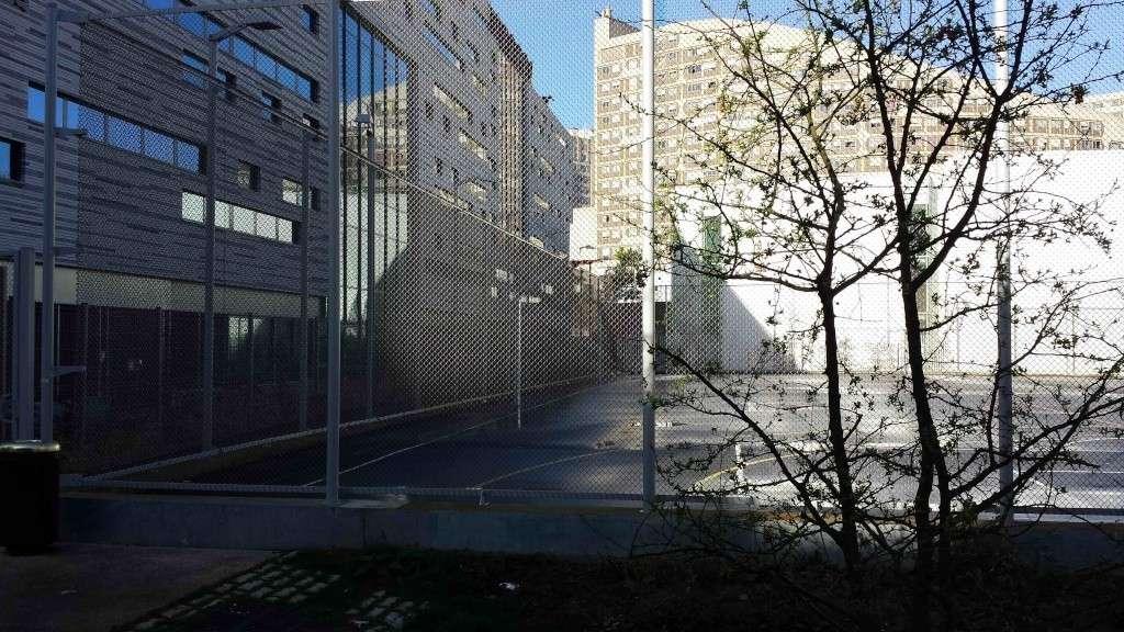 Compte-rendu de la réunion sur le projet d'aménagement du parc Est du 22 janvier 2014 14030212