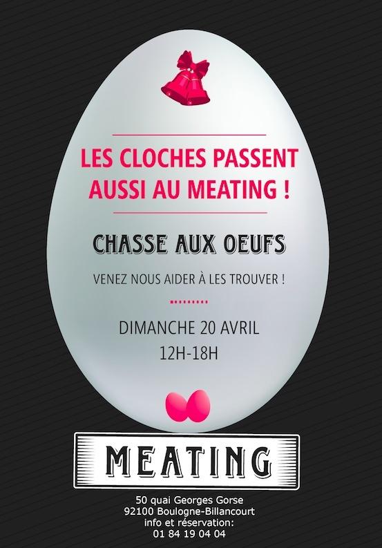 Restaurant Le Meating Blflqj10