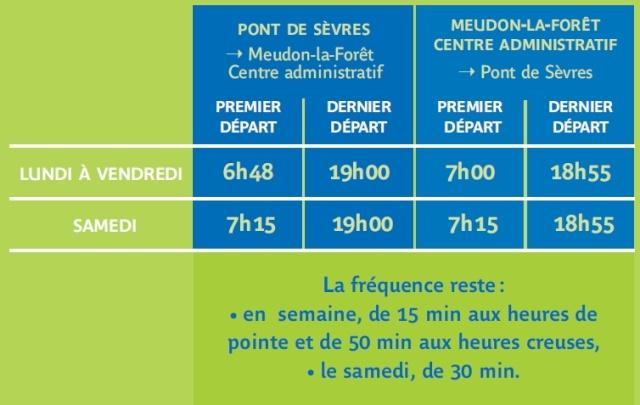 Bus 389 - Clamart - Trapèze - Hôtel de ville Boulogne-Billancourt Fraque10