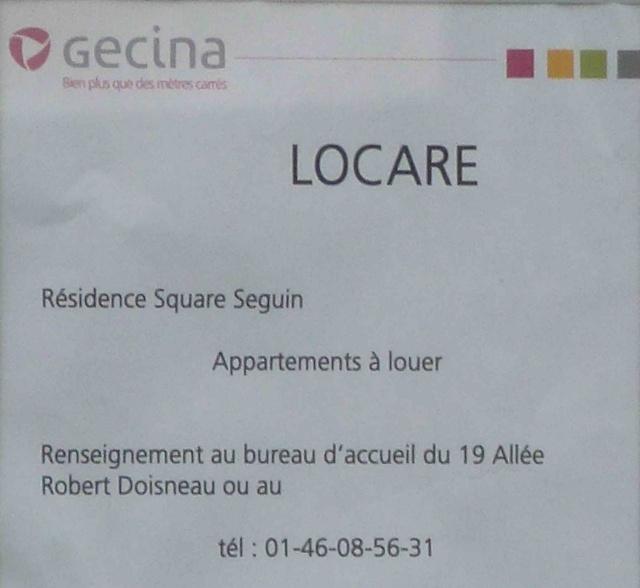 Appartements à louer P1160614
