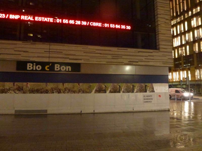 Supermarché Bio c'bon P1160918