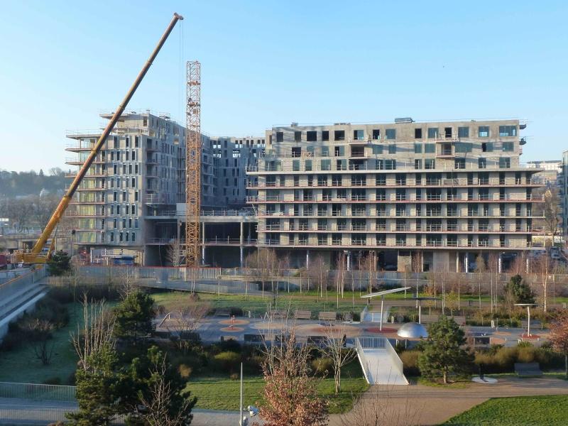 Photos de Reflets en Seine P1170228