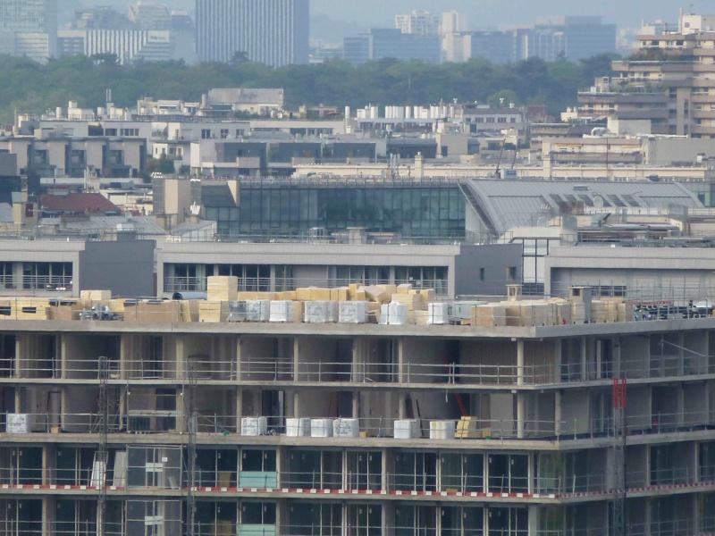 Photos de Reflets en Seine P1180530