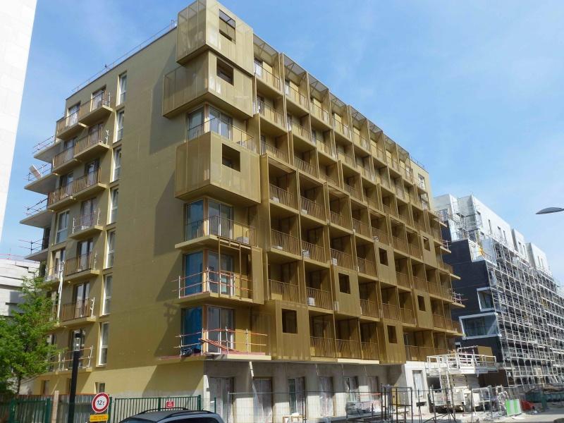 Photos des travaux de Golden Cube P1190429