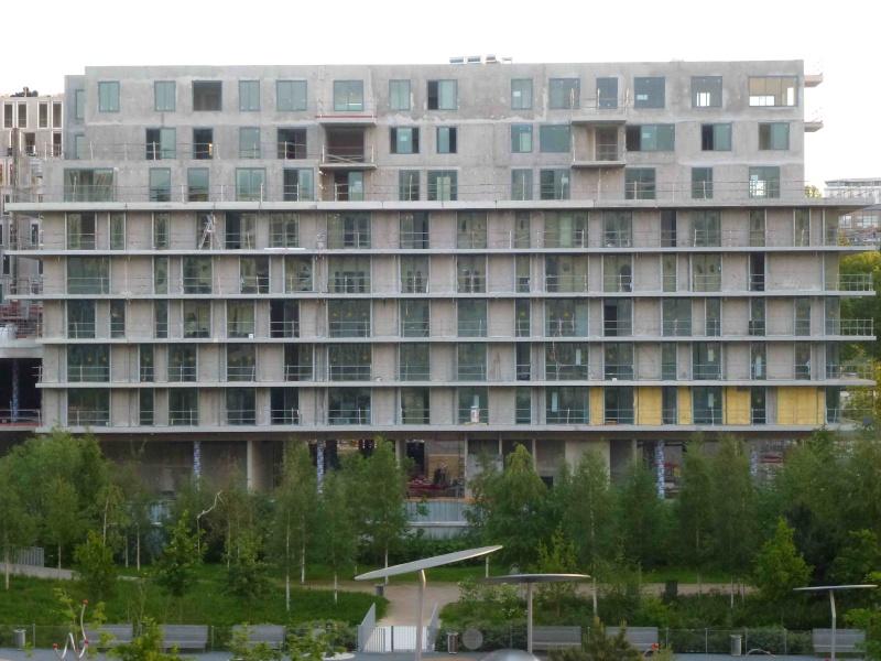 Photos de Parc en Seine P1200012