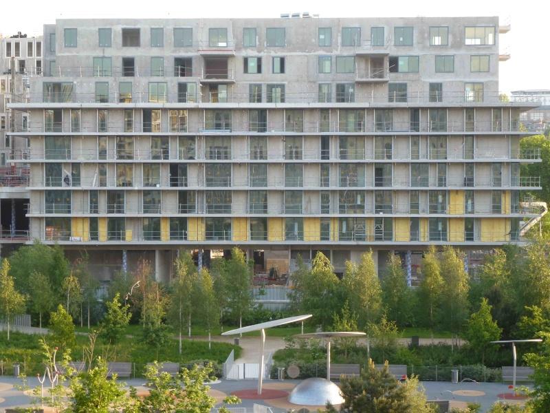 Photos de Parc en Seine P1200110