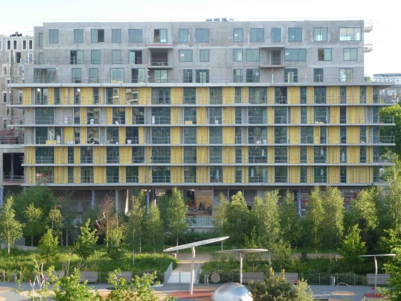 Photos de Parc en Seine P1200226