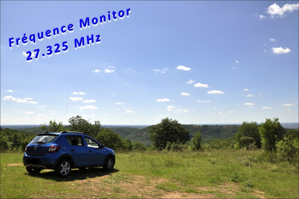 Activation Fréquence Monitor KM  19_05_12