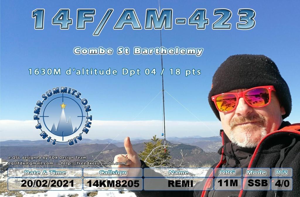Les QSO Kilo Mike autres que sur le 27.325 Mhz (Canal 32 monitor) - Page 2 E-qsl_13