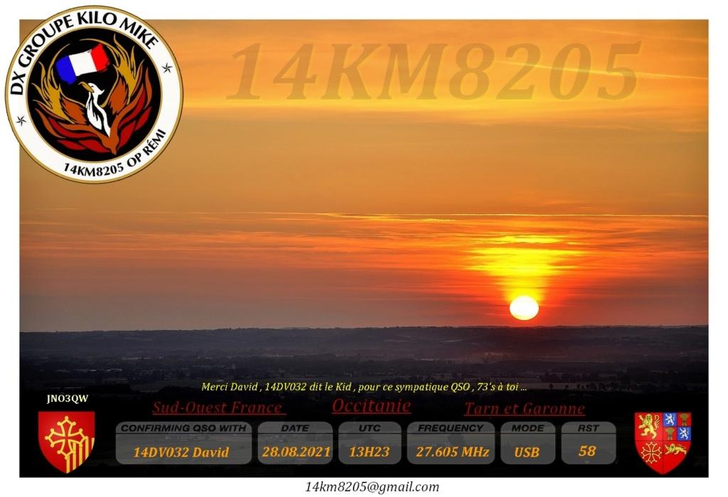 Fréquence officielle KM ! & QSO National & International Kilo Mike (ouvert à tous) - Page 42 Pour_d10