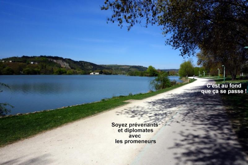 24h de Dijon: le circuit de 3739m comme si vous y étiez 1910