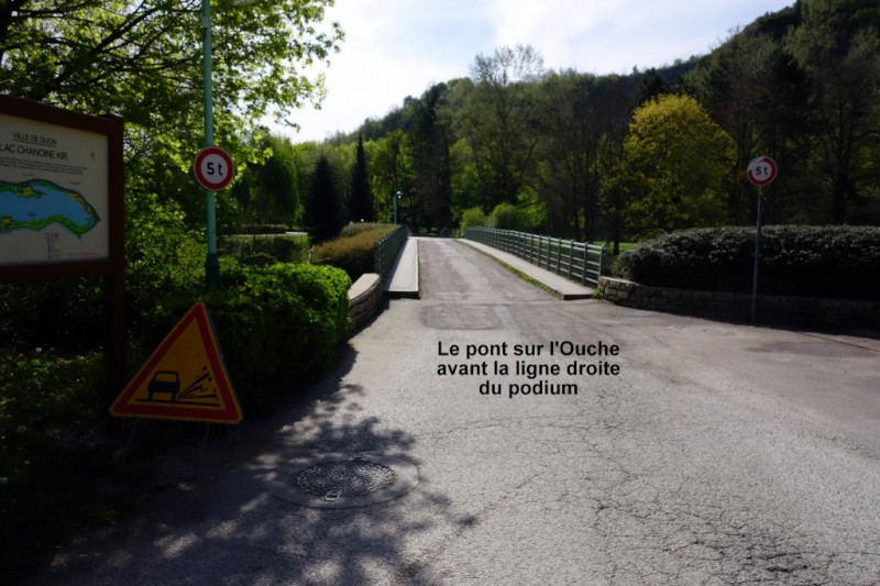 24h de Dijon: le circuit de 3739m comme si vous y étiez 3510