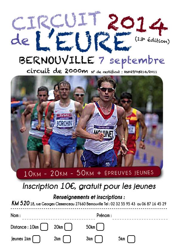 circuit de l'EURE 7 septembre 2014 Circui14