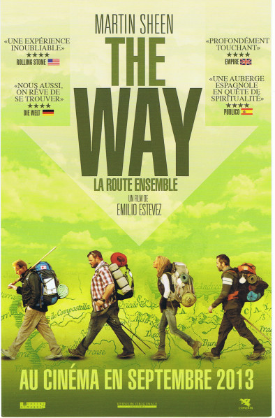 THE WAY - LA ROUTE ENSEMBLE The-wa11
