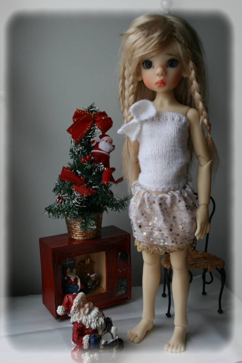 Léna, ma Layla Elf Fair - Séance photos essai pour le swap printemps P6 - Page 2 511