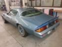 (CH) VD Chevrolet Camaro Z28 1979 1ère main  CHF 15'000.- 00613
