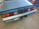 (CH) VD Chevrolet Camaro Z28 1979 1ère main  CHF 15'000.- 01114