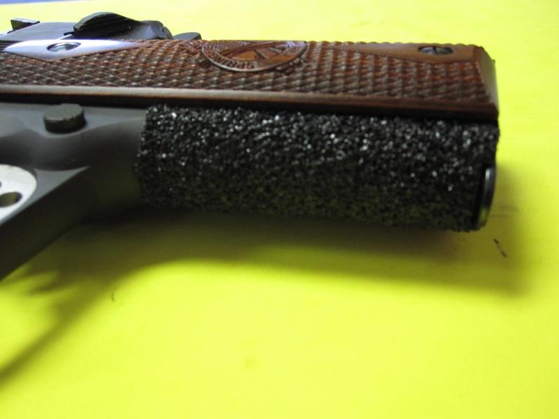 Springfield Range Officer Hardball Gun build - Page 2 Img_0513