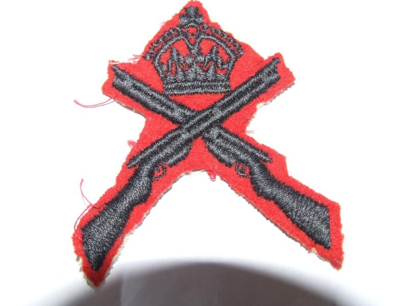 Sniper badge?? 00110