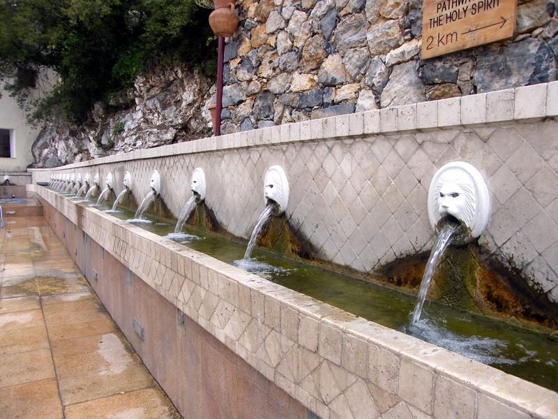 Le centre de la Crète du 3 au 6 avril 2014 1_spil10