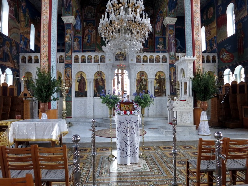 Le centre de la Crète du 3 au 6 avril 2014 2_spil10
