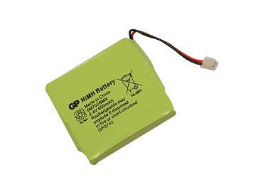 Audioline SLIM DECT 500 Battery 5M702BMX 118