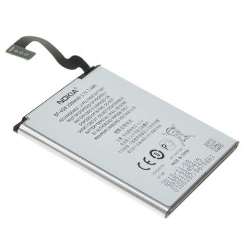 Nokia Lumia 625 Battery BP-4GWA 62510