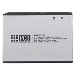 Pantech Razzle TXT8030 Battery BTR8030B 803010