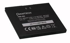 Pantech Laser P9050 Battery PBR-40 ML-AU047 905010