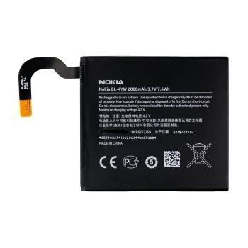 Nokia Lumia 925 Battery BL-4YW 92510