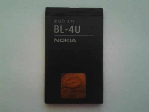 Nokia Asha 310 Battery BL-4U Bl-4u10