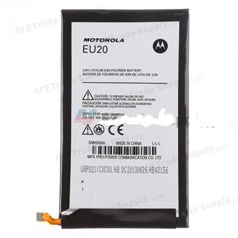 Motorola Droid Ultra XT1080 Battery EU20 ML-M075 Eu2010
