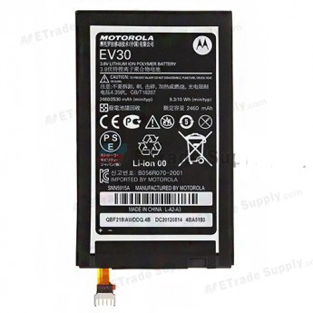 Motorola Droid Razr HD Battery SNN5915A ML-M076 Ev3010