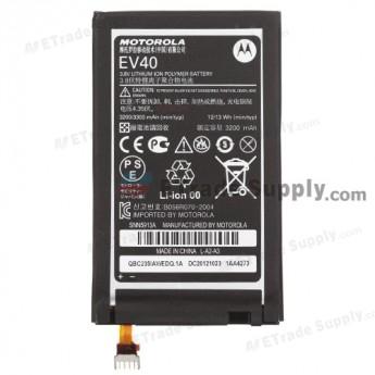 Motorola Droid Razr MAXX HD XT926 Battery EV40 Ev4010