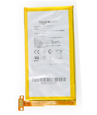 "Kindle Fire HDX 7"" Battery MNHSNY133711TM Hdx710"
