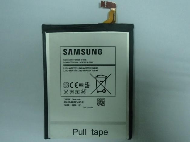 Samsung Galaxy Tab 3 Lite 7.0 SM-T111 Battery T3600e Image012