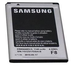 Samsung Messager III SCH-R570 Battery EB404465VA ML-SS247 Ml-ss210