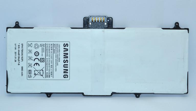 Samsung  Galaxy Tab 10.1v GT-P7100 Battery SP4175A3A DR-P7100 P710010