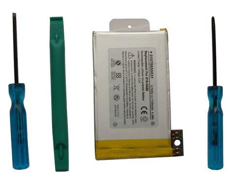 iPhone 3G Battery 616-0346 PA-IP002 Pa-ip011