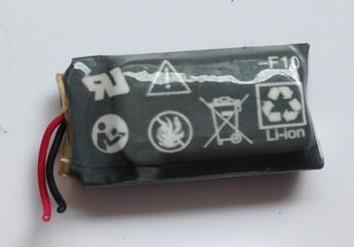Plantronics Voyager PRO+ Battery PA-PL011 79879-01 Pa-pl010