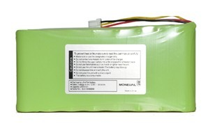 MONEUAL MR6500 Vacuum Cleaner Battery RC-LNML6500 Rc-lnm10
