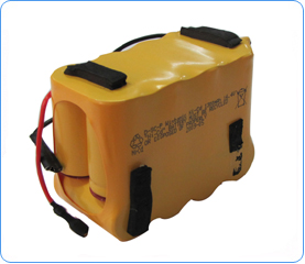 Euro-Pro Shark SV70 Battery XB14726 RC-NMEP70 Rc-nme14